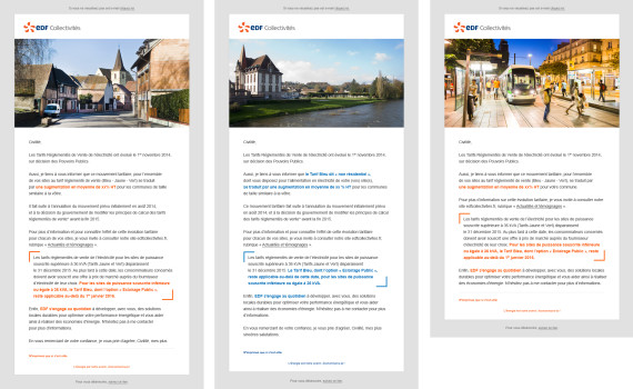 EDF_MAILINGS_COLL